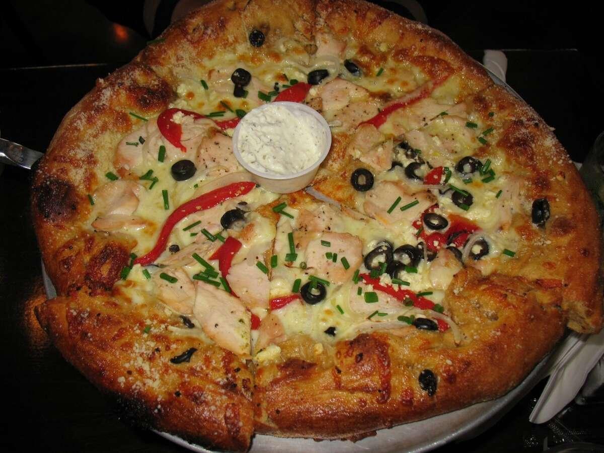 9. Mellow Mushroom Pizza Bakers