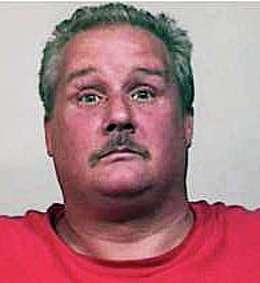 Police said John Foristall, 49, of Fairfield, took money for home improvements that were never done. Photo: Contributed Photo /  Fairfield Citizen contributed