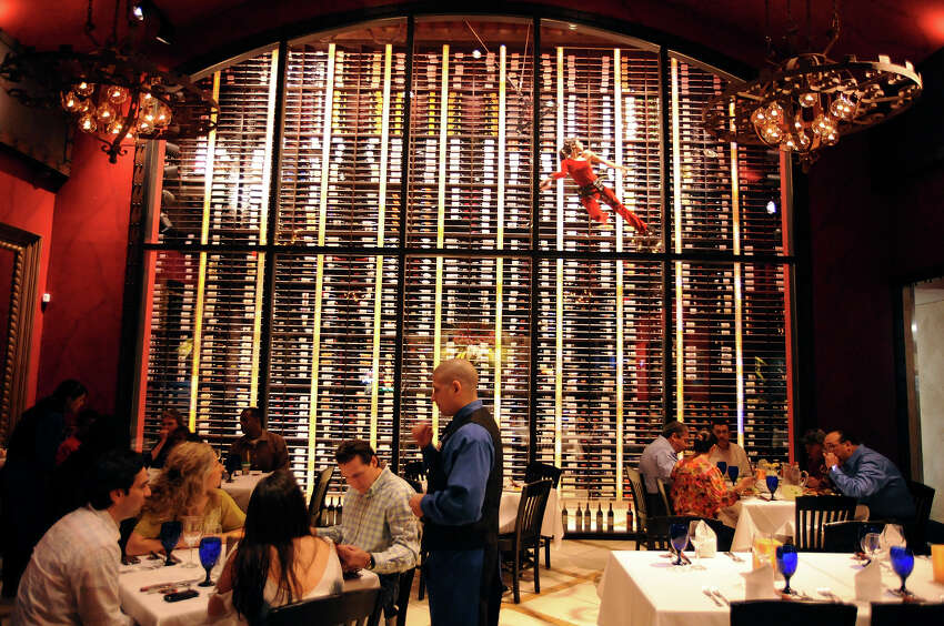 Texas de Brazil Churrascaria Booked 54 times in one day 93% recommend