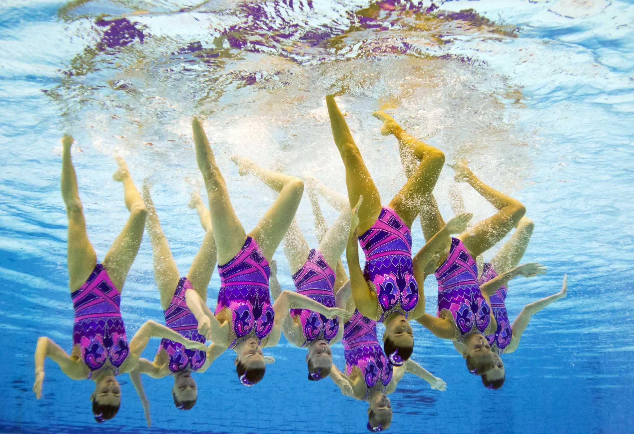 len swimming european championships   times union