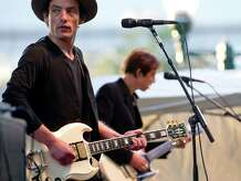 The Wallflowers perform during Alive@Five in downtown Stamford, Conn., on Thursday, June 20, 2013. They will be at the Ridgefield Playhouse in Ridgefield, Conn., on Aug. 27, 2014, 8 p.m.