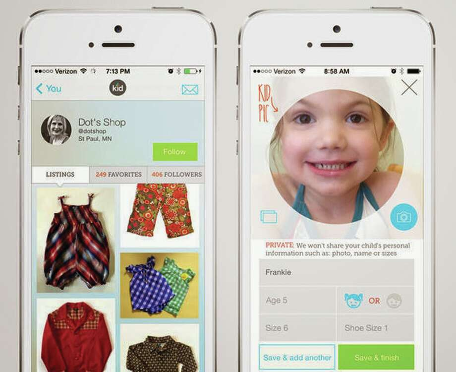 kidizen.com Kidizen is a new mobile app for parents to buy and sell their child?s gear.