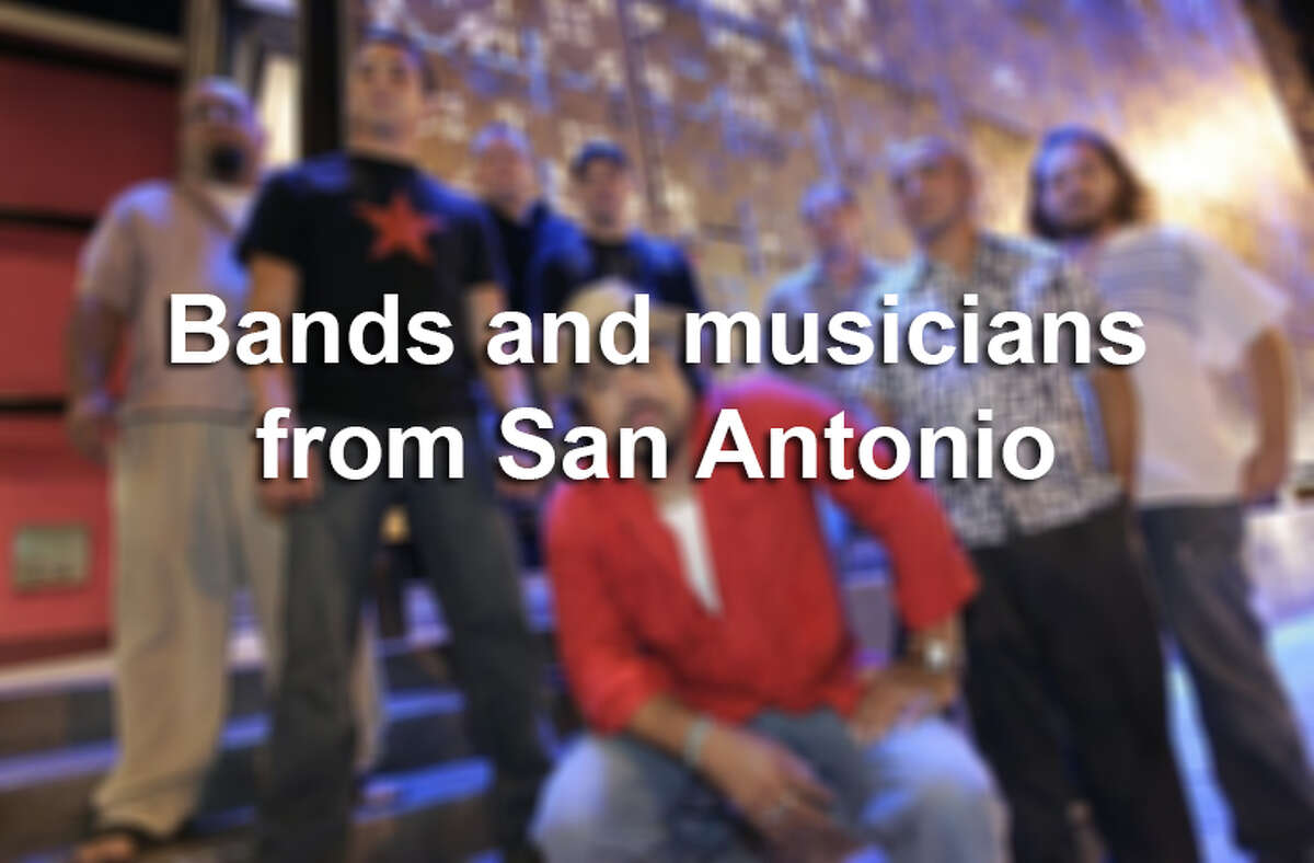 San Antonio enjoys a very diverse music scene. The numerous local bands span through an ample spectrum of styles, including Tejano, Rock, Country, Jazz and several others. And to celebrate that inclusive music scene here is a list of some favorites in the Alamo City.