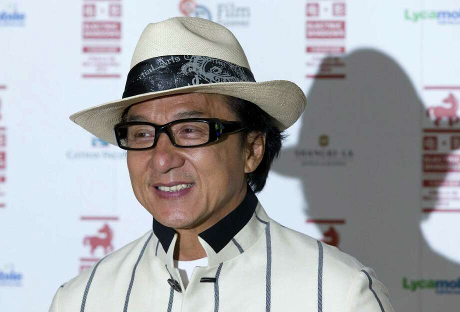 Jackie ChanThe Hong Kong actor owns at least six offshore companies. All based in the British Virgin Islands.Source: The Guardian Photo: JUSTIN TALLIS, AFP/Getty Images / AFP