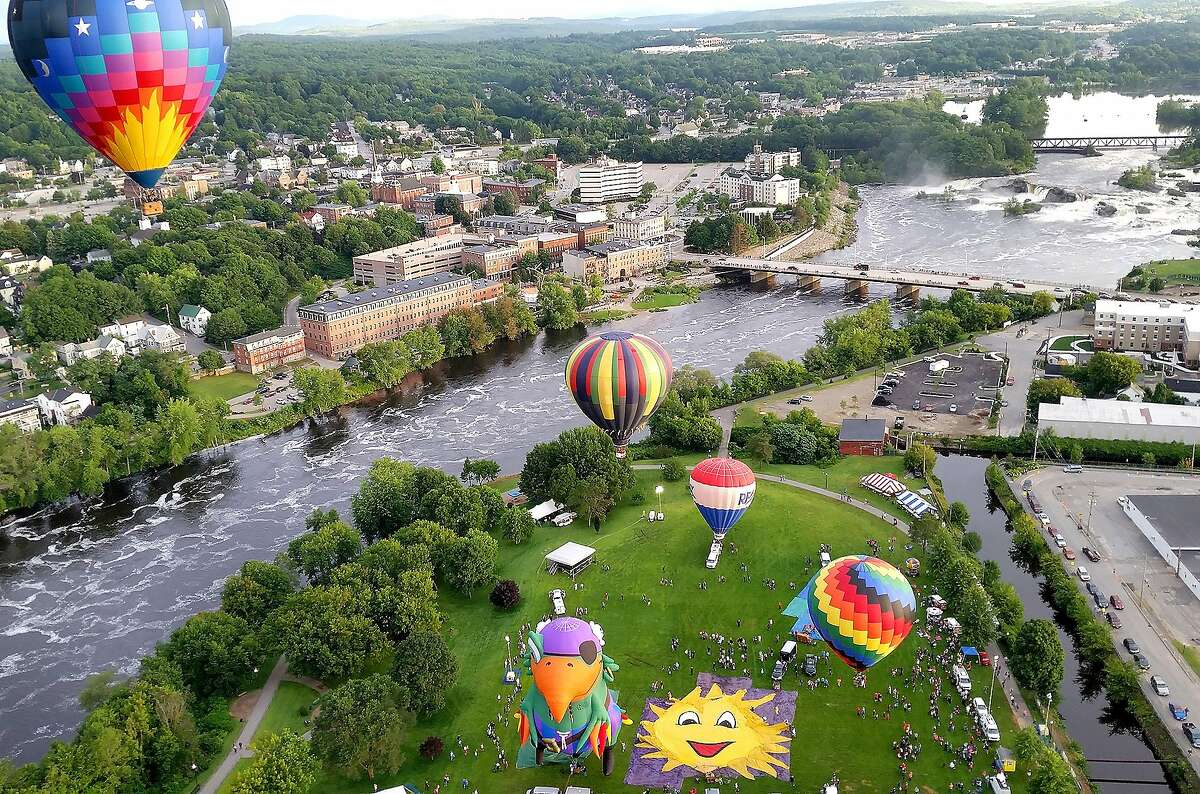 19. Lewiston, Maine Overall rank:164 Total score:33.31 Affordability rank:130 Diversity, accessibility and quality rank:163