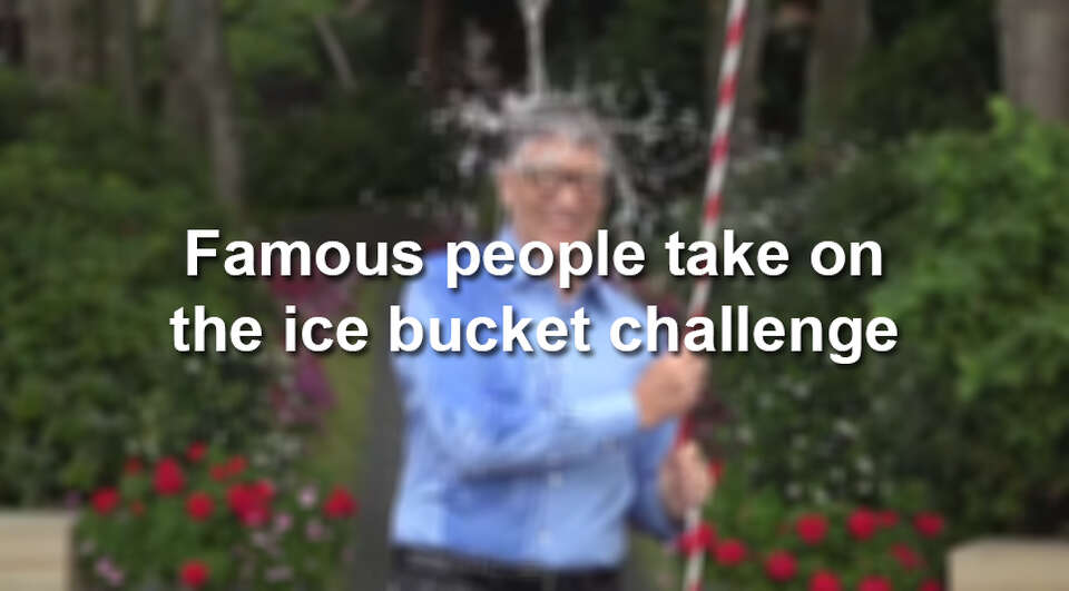 Bill Gates Horoscope Bill Gates Takes The Als Ice