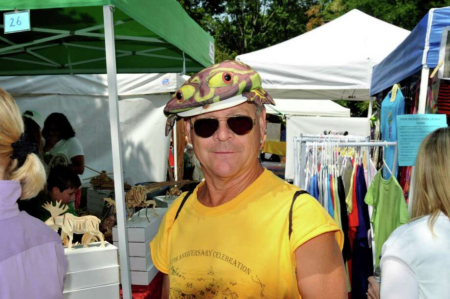 The 40th annual Milford Oyster Festival was held on Saturday, August 16, 2014. Festival goers enjoyed music, a car show, competitions and activities- and of course oysters. The main act was rocker Bret Michaels.Were you SEEN? Photo: Picasa, Bill McMenamey