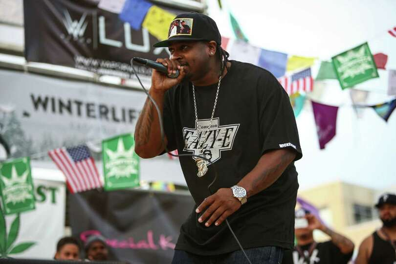B.g Rapper Son Rapper Lil Eazy-e Son of The