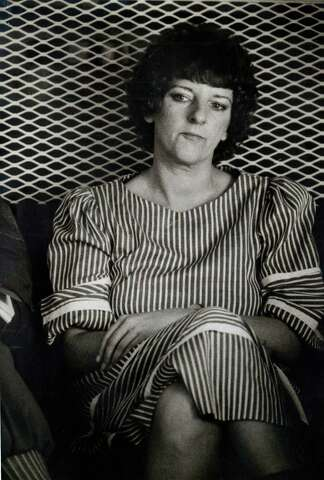 A year after his first murder, serial killer Jeffrey Dahmer