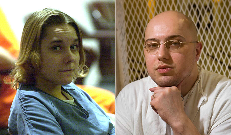 Tessie McFarland and Joshua Maxwell