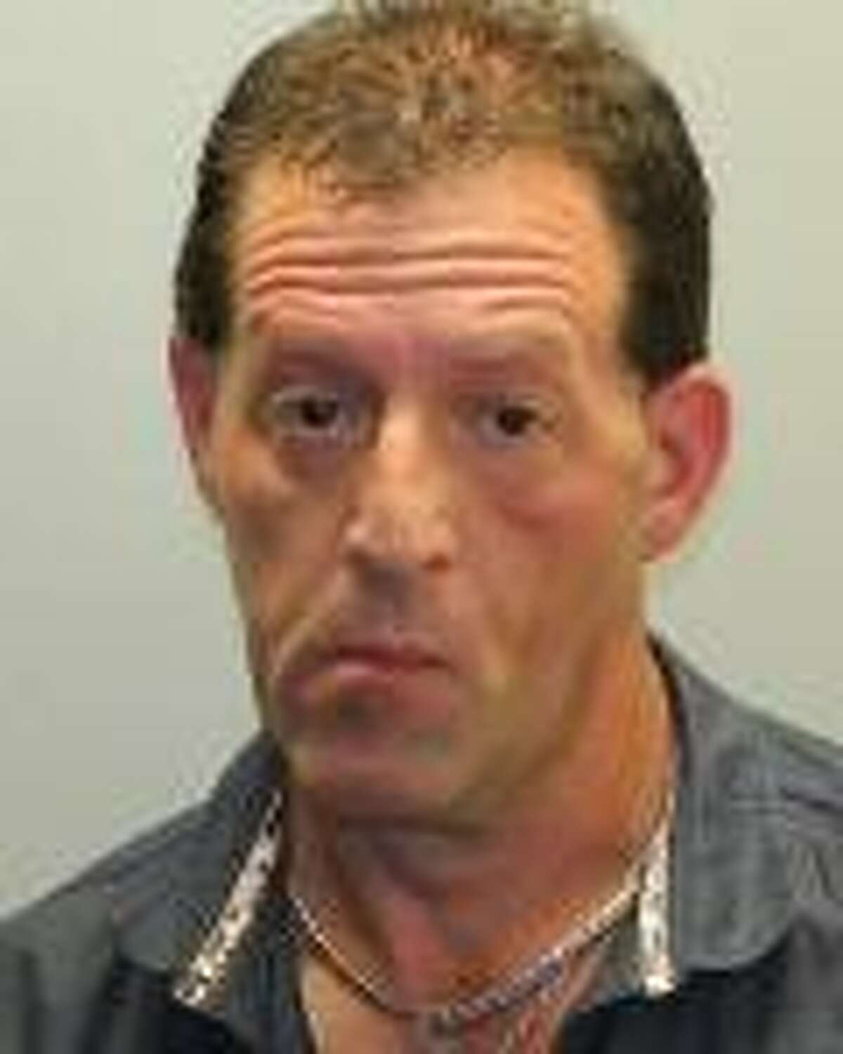 Mark T. Jennings, 45, Albany. (State Police)