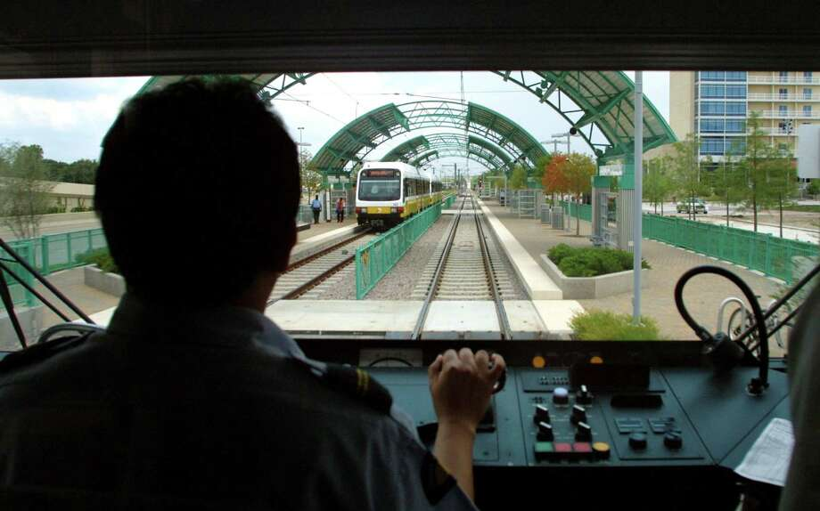 A recent report from the Hamilton Project shows how much money U.S. metro rail operators lose per passenger. The general rule is the more compact and dense a city is, the more money it saves on each light rail or metro rider. Keep clicking to see how much money your local rail cars are losing.Source: CityLab, Hamilton Project Photo: JERRY W. HOEFER, Special To The Chronicle / Freelance