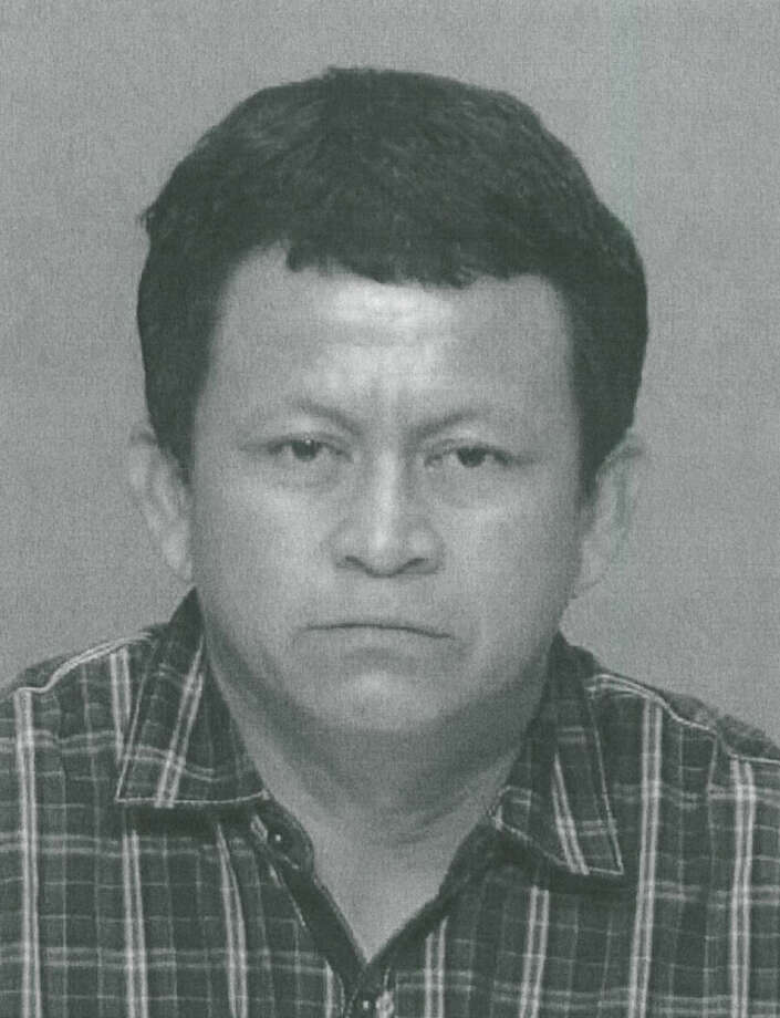 Police say Arnulfo Maradiaga of Stamford used checks belonging to the deceased daughter of his Greenwich employer to steal from a joint checking account. Photo: Contributed Photo / Greenwich Time Contributed