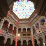 Sarajevo celebrated the reopening of Bosnia's reconstructed National Library in May.