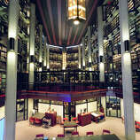 The Thomas Fisher Rare Book Library, at the University of Toronto, is the largest library of its kind in Canada.