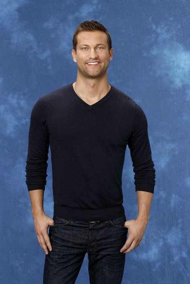 BACHELOR IN PARADISE:  CHRIS St. Emily's season (Smug Chris) Photo: Craig Sjodin, ABC / © 2012 American Broadcasting Companies, Inc. All rights reserved.