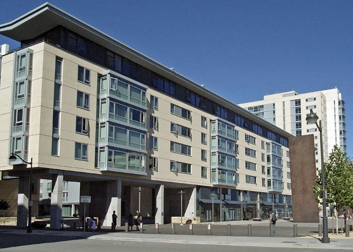 18. University of California, San Francisco.