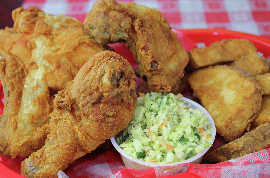 Drumstik Bar-BQ in Bridgeport was the top vote-getter in our 'Best of Summer: Fried Chicken' poll. Photo: Contributed Photo, Scott Gargan / Stamford Advocate Contributed