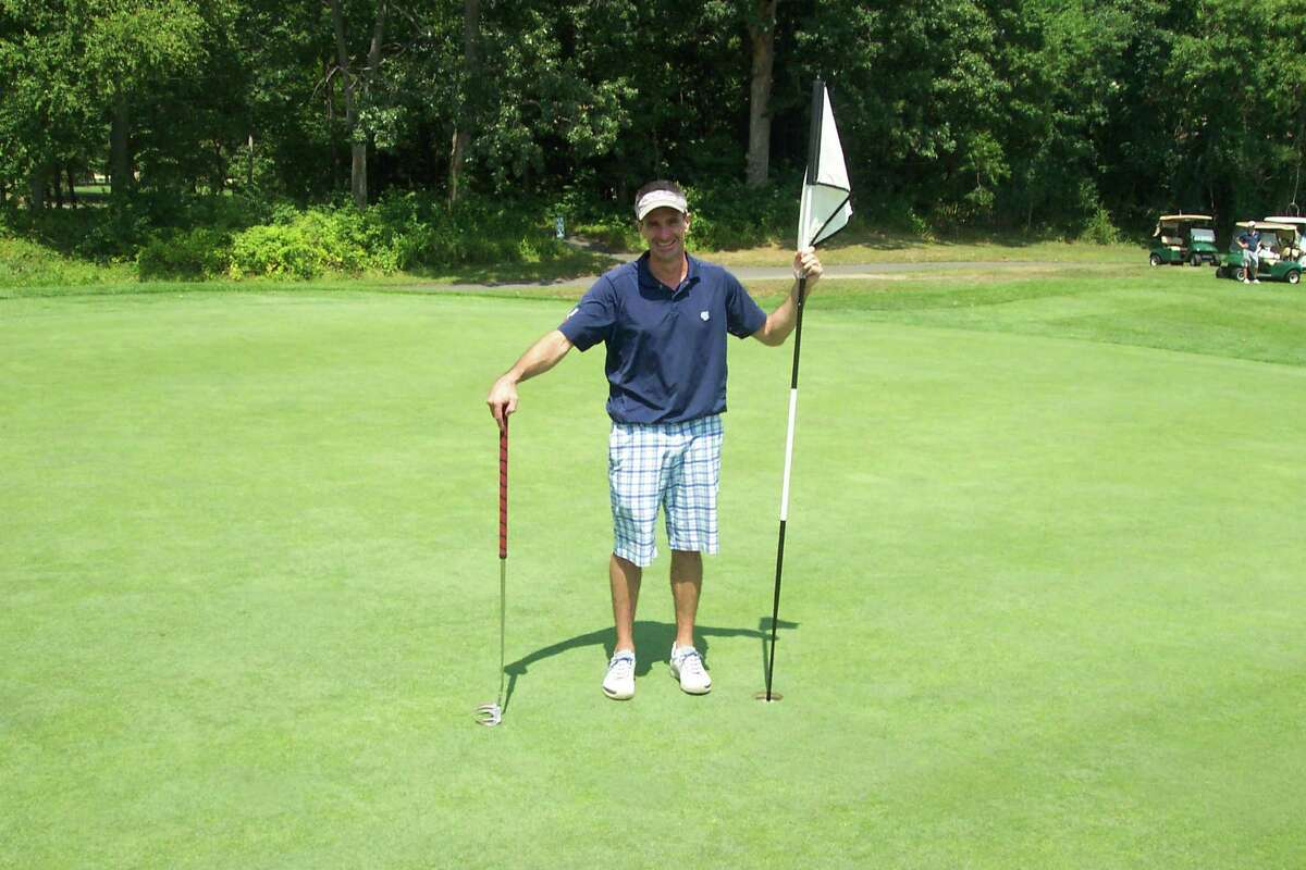 Westport's Ryan Burke won the 55th Annual Longshore Club Championship over the weekend, defeating Chris Meinke in a 36 hole match of the Championship Flight.