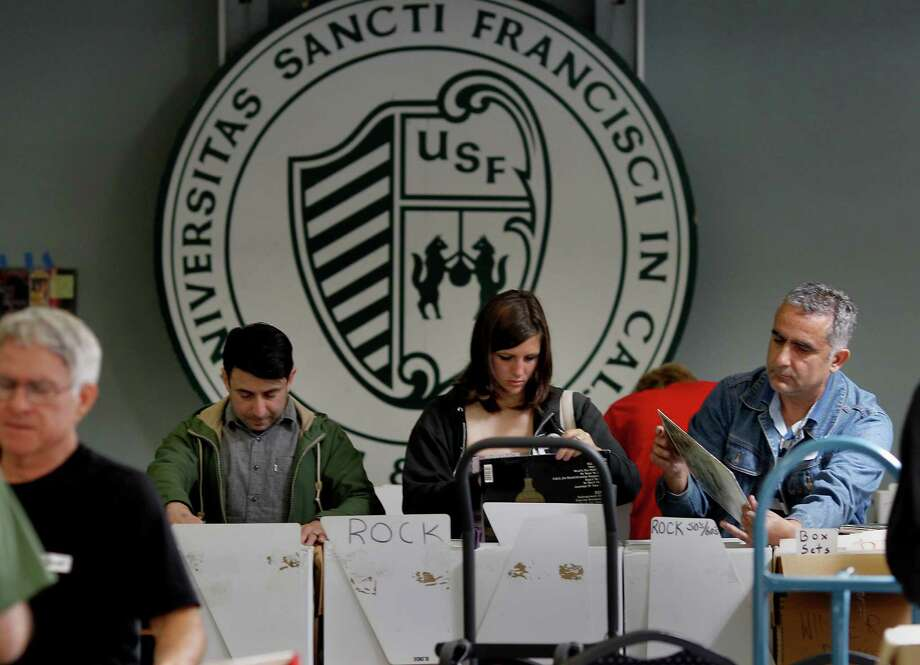 University of San Francisco (San Francisco, California)