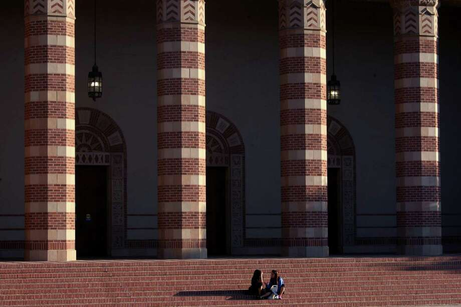 University of California – Los Angeles (Los Angeles, California)
