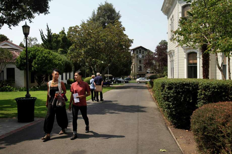Mills College (Oakland, California)