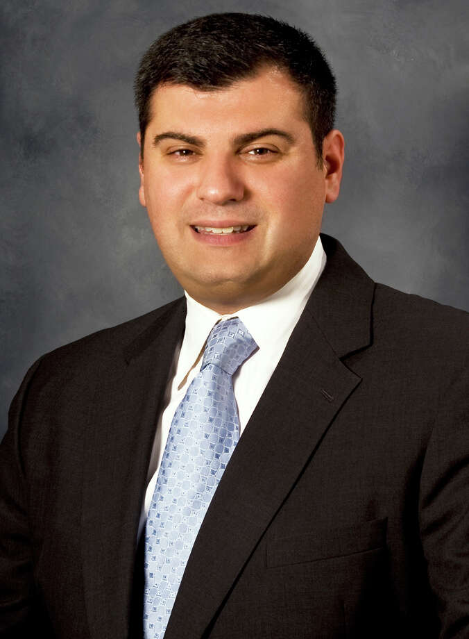 Joseph Tarzia joined First County Bank as mortgage loan originators in the residential lending division. Photo: Contributed Photo, Dan & Deborah Tual Photographic / Darien News
