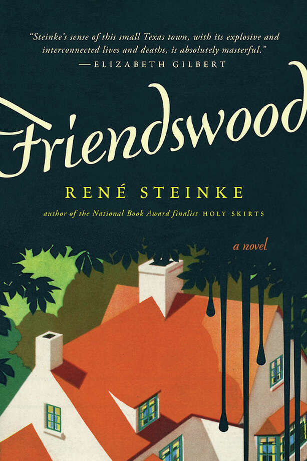 "The film rights to Rene Steinke's novel ""Friendswood,"" set in the suburb just south of Houston, have been obtained by movie producers, according to Variety. The producing team is now looking for screenwriters to turn Steinke's book into a feature-length film.Check out these other movies filmed or set in Houston ..."