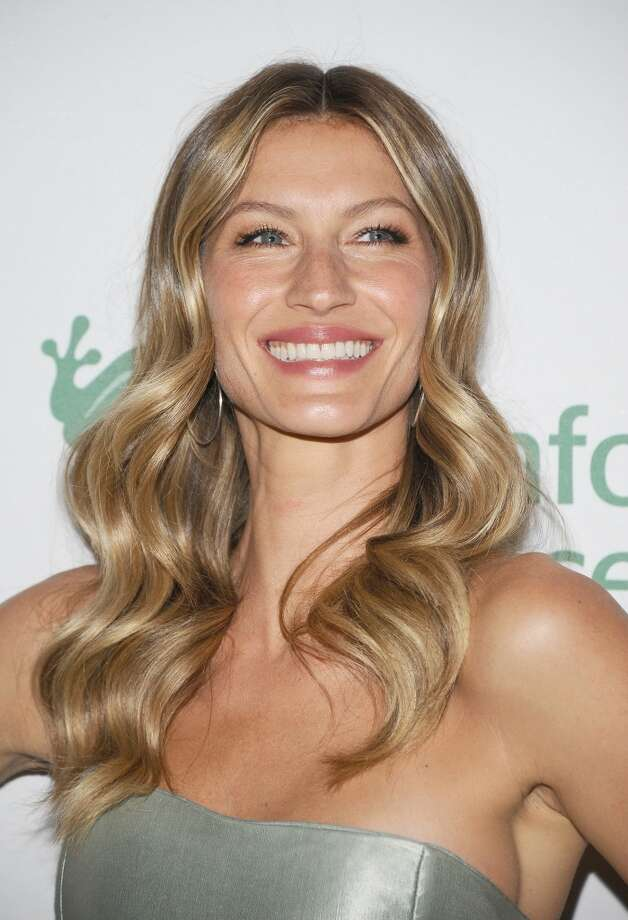 Thanks to a $47 million paycheck, Gisele Bundchen is the world's highest-paid model for 2014, according to Forbes magazine. Photo: Gary Gershoff, WireImage