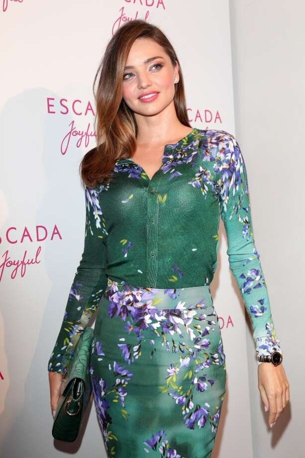 Miranda Kerr... Photo: Gisela Schober, Getty Images