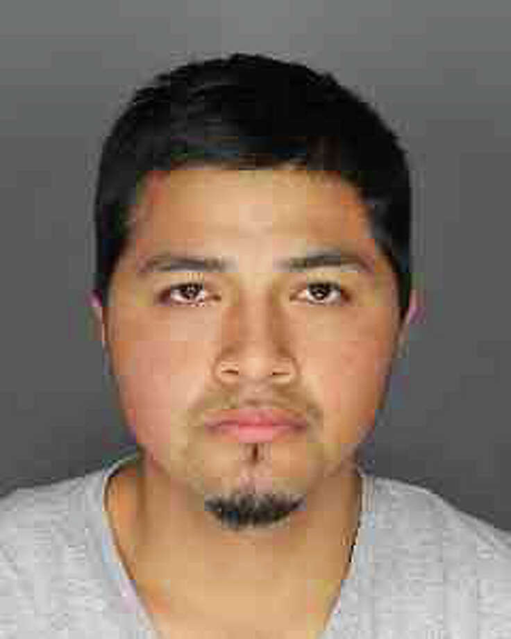 Johanny Chavez, 26, of Port Chester has been arrested in New York for allegedly kidnapping and raping a 19-year-old Greenwich woman he was dating. Photo: Contributed Photo / Greenwich Time Contributed