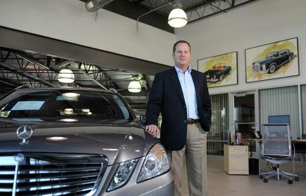 For mercedes benz of danbury success starts with hiring for Mercedes benz of danbury ct