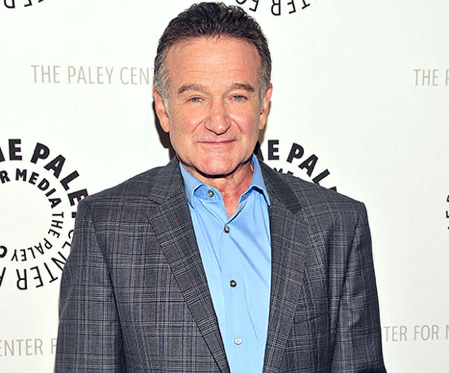 No drugs or alcohol in Robin Williams' system
