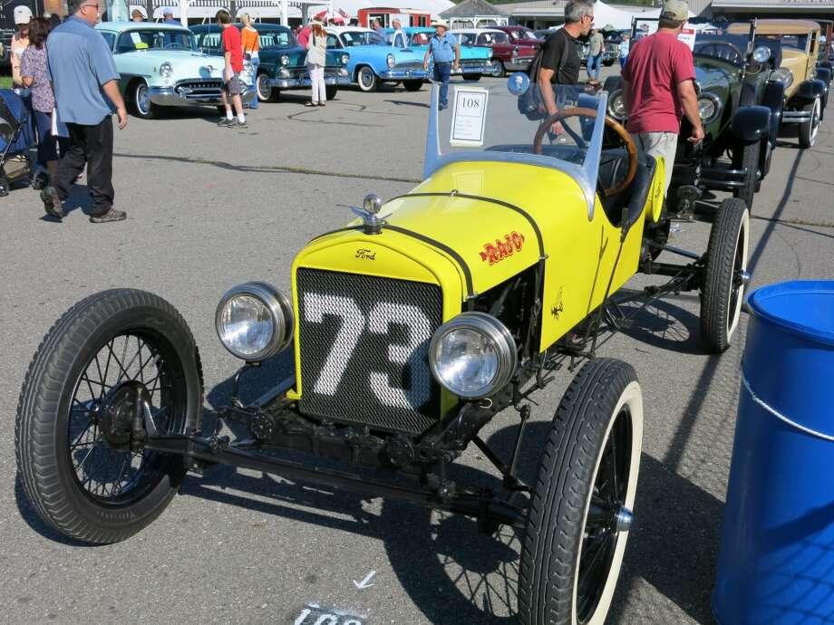 1926 Ford T Speedster. $7,975.