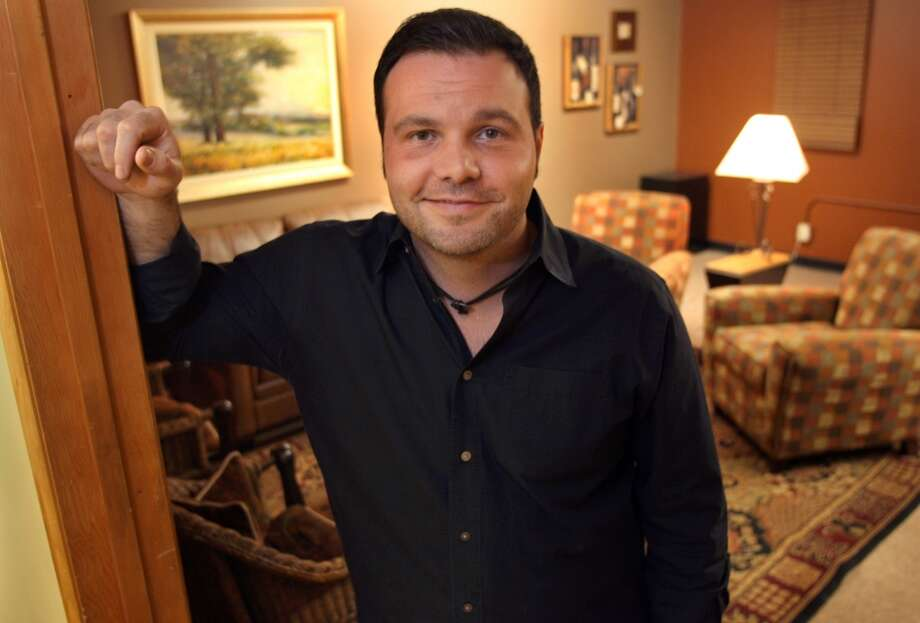 """Not sure how likable he is and """"sexy"""" doesn't sound right, but Seattle's  Mars Hill senior pastor Mark Driscoll is currently steeping in a whole pile of controversy, and it appears his revival tent is falling in on itself. He may not have been my kinda guy, but many many people found him exciting and engaging and so on. Otherwise his downfall wouldn't resonate with the community like it does.If he'd just been on the street corner bemoaning godless wimpy men and so on without a fan base, he wouldn't have a big church or been selected to headline a bunch of top  religious events.But as it is, that fame and Driscoll's personality are part of the controversy. Just Tuesday we reported:A big, planned Mars Hill 'Jesus Festival' disappears without a traceOther telling headlines:Evangelism network to Mars Hill's Mark Driscoll: 'Step down' and 'seek help'Bad news keeps arriving, almost daily, for embattled Seattle mega-church senior pastor Mark Driscoll. The latest development is that Driscoll, senior pastor at Mars Hill Church, has been removed as closing speaker at the Gateway Church Conference on Oct. 20-22 in Dallas-Fort Worth.Mars Hill Church abruptly cancels big Resurgence 2014 conference Photo: SCOTT COHEN, ASSOCIATED PRESS"""