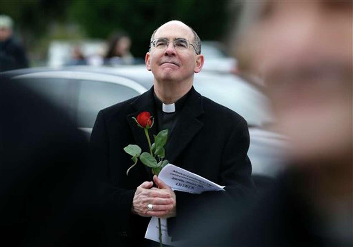 Catholic Archbishop J. Peter Sartain: Executing people convicted of murder