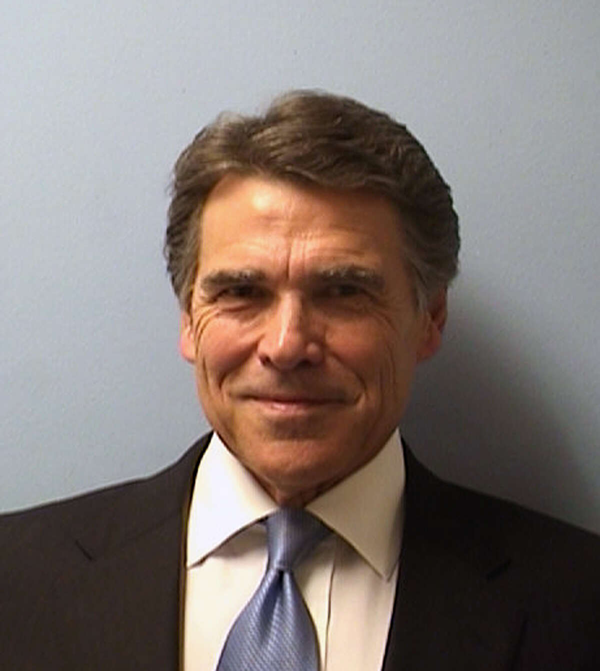 Gov. Rick Perry was indicted on two felony indictments of abuse of power.