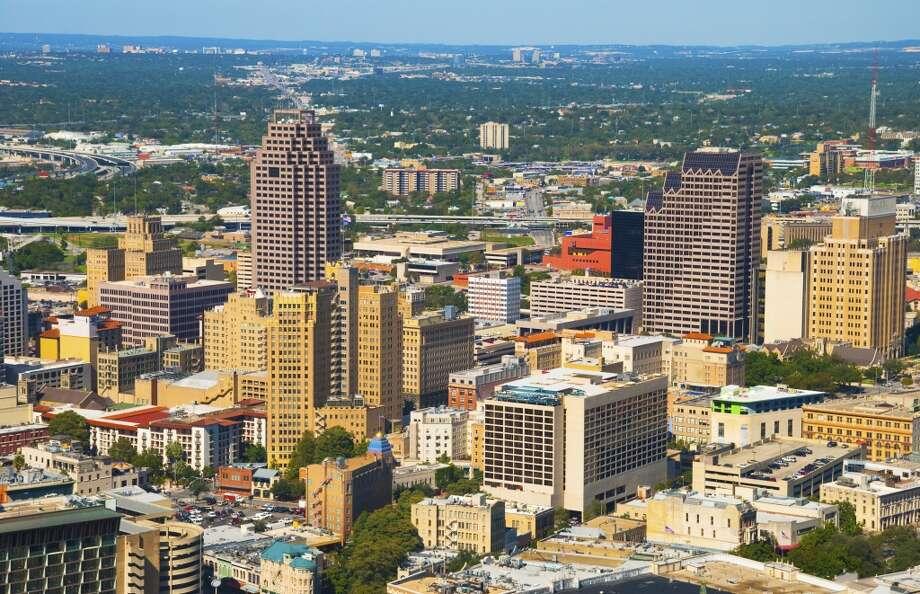 15. San Antonio, Texas2013 rank: 16Total number of meeting hotels: 262 Photo: David Liu, Getty Images