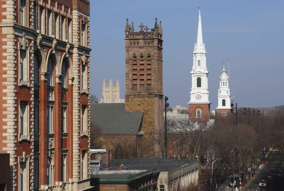 In New Haven-Milford, $100 is worth$88.11. Photo: DenisTangneyJr, Getty Images