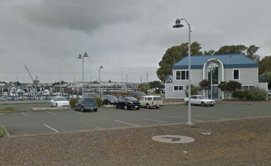 A married couple was found dead aboard a boat Tuesday near 42 Harbor Way in Vallejo. Photo: Google Maps