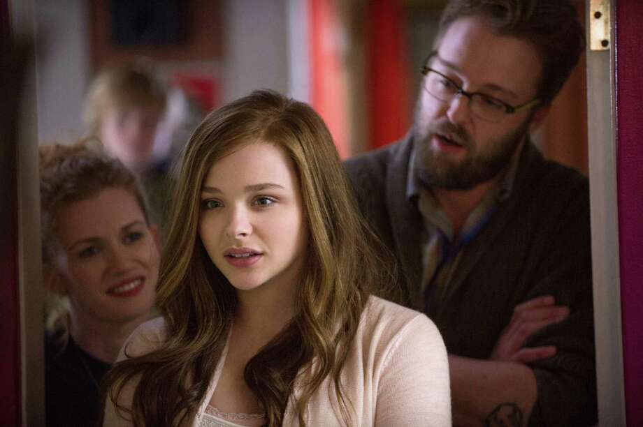 """Chloe Grace Moretz stars as Mia in """"If I Stay,"""" a film adaptation of Gayle Forman's novel. (Doane Gregory/Warner Brothers/New Line Cinema/MGM/MCT) Photo: Doane Gregory, HO / MCT"""
