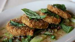 """Roost is now offering a """"Dog Days of Summer"""" menu that includes items such as fried green tomatoes."""
