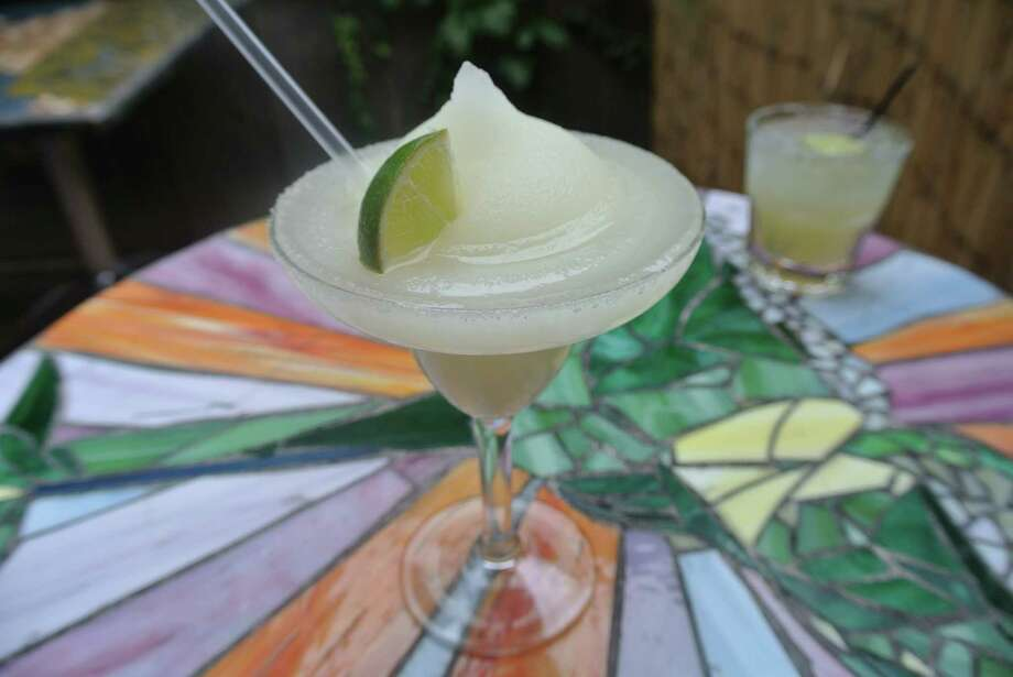 Frozen margarita / Deanna Fox