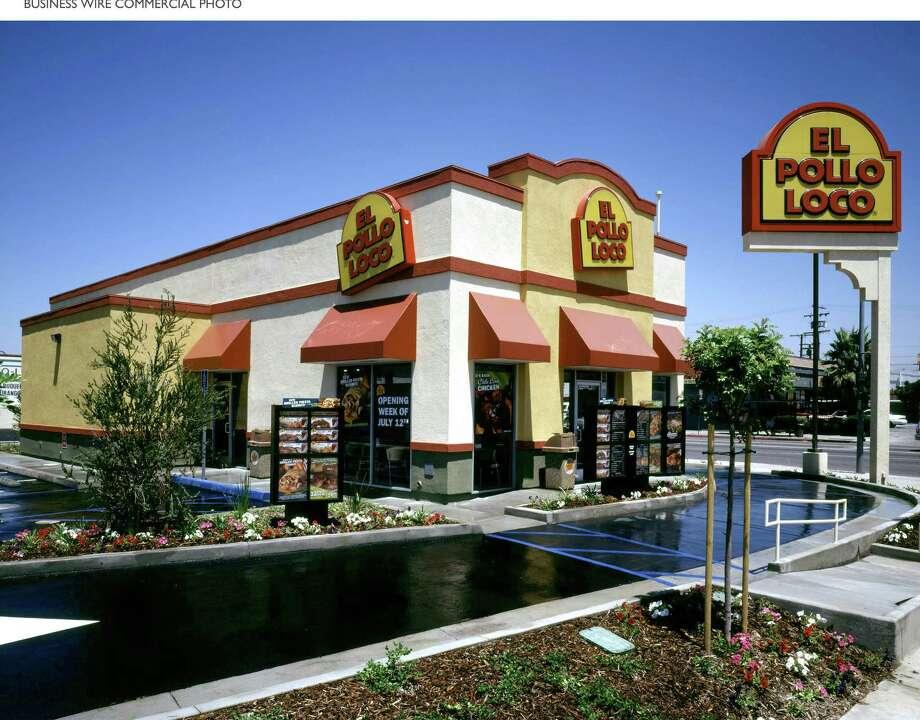 Restaurant chain El Pollo Loco is coming to Houston. / EL POLLO LOCO INC.