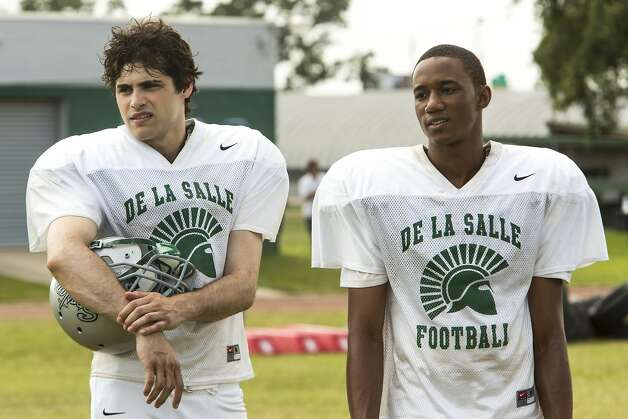 """When the Game Stands Tall""IMDb: 6.9/10Rotten Tomatoes: 25 percentReview by Peter Hartlaub: Drama on De La Salle streak4 stars