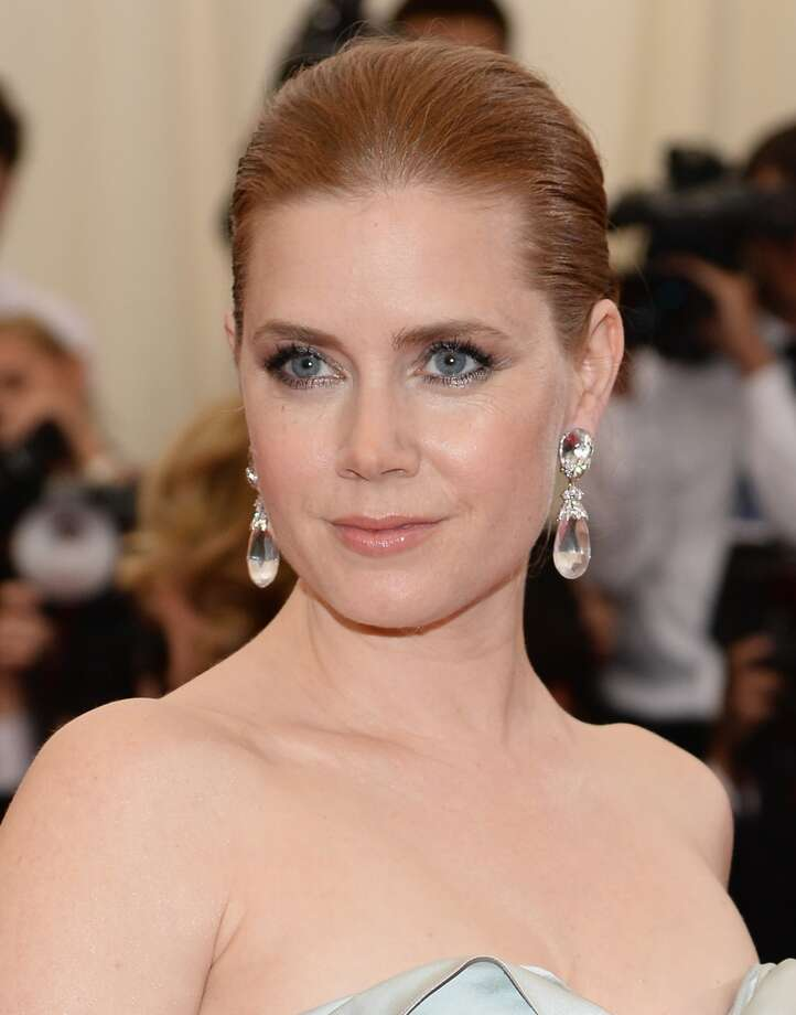 Actress Amy Adams, 2014