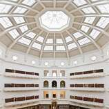 The State Library of Victoria in Melbourne, Australia, celebrated the 100th anniversary of its domed La Trobe Reading Room last year.