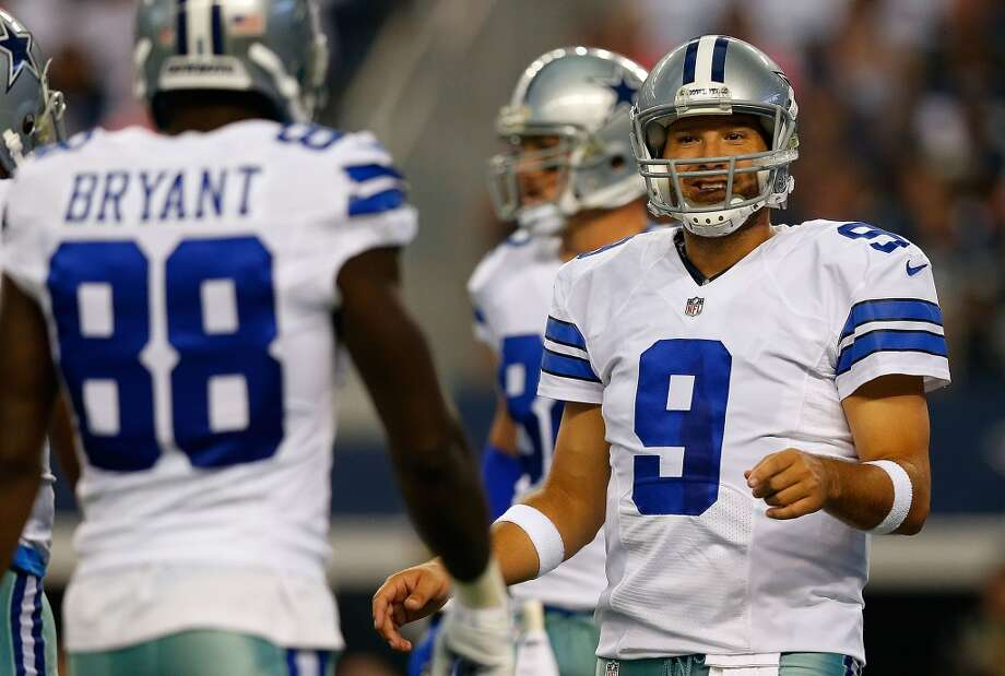 1. Dallas Cowboys  Team value: $3.2 billion Photo: Tom Pennington, Getty Images