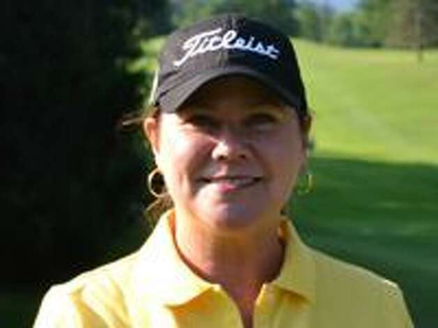 Nancy Kroll of Schenectady, winner of the 2014 New York State Women's Senior Amateur.