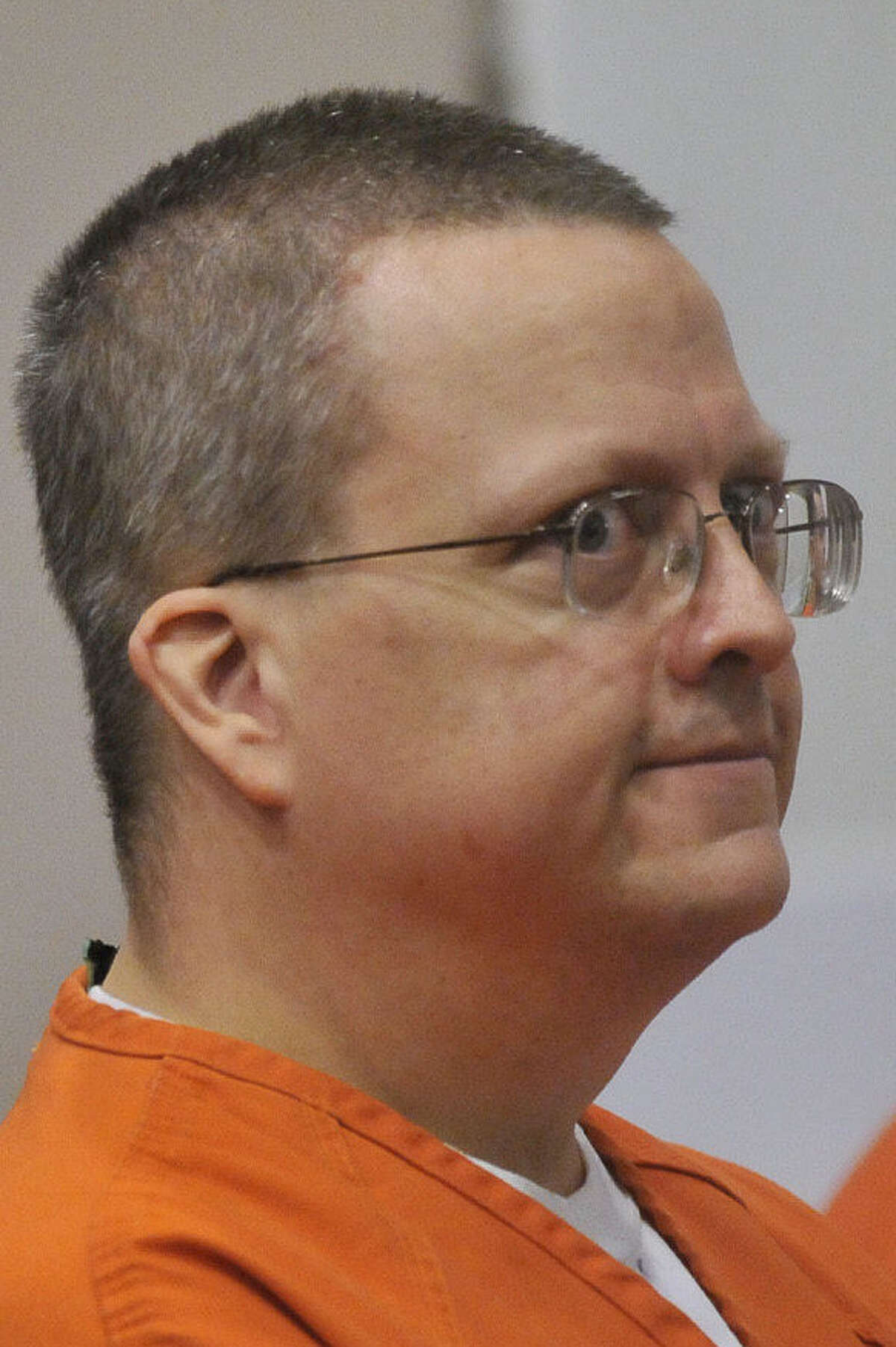 Jon Thomas Ford was sentenced to 40 years in prison.